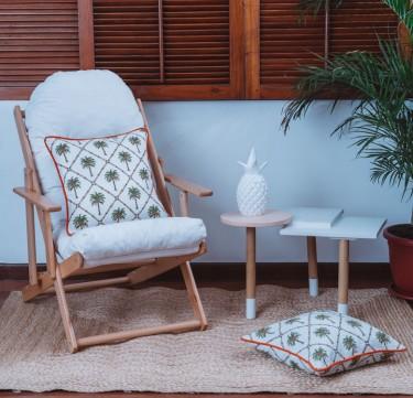 Reclining Leisure Chair