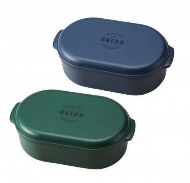 Overo Wide Bento Box (1-layer)