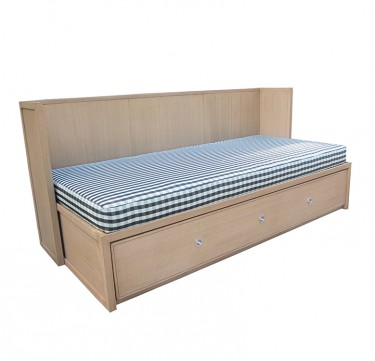 Pull-out Day Bed