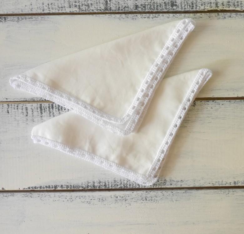 Linen Placemat & Napkin Set for 4