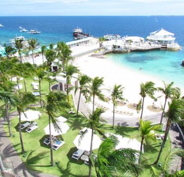 Mövenpick Hotel Mactan Island