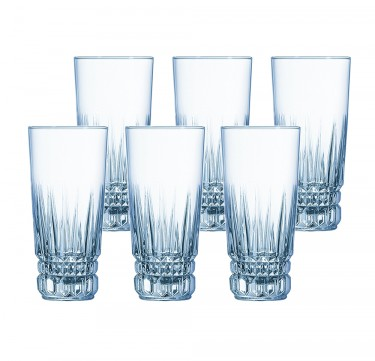 10.5 oz Imperator Tumbler Set of 6