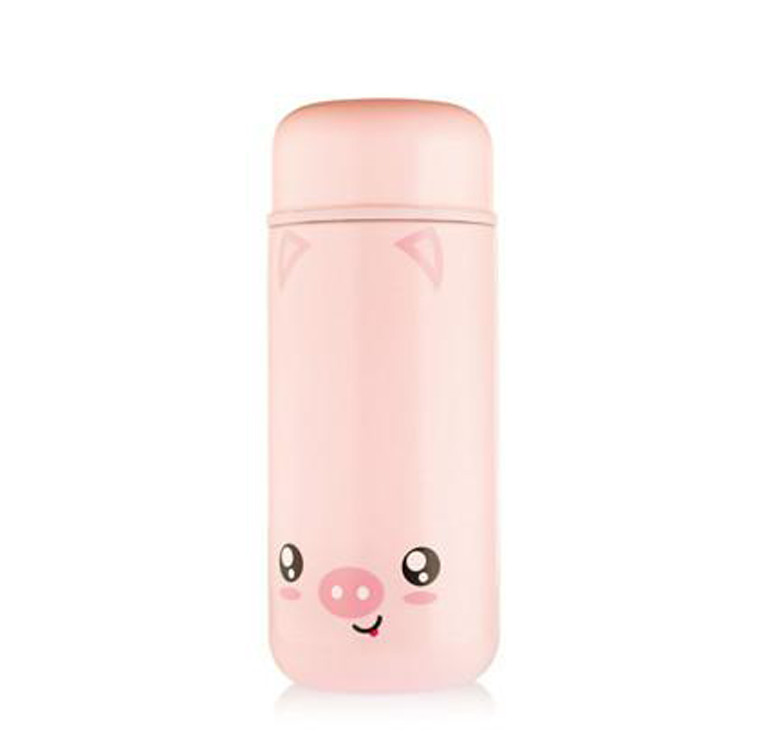 Thermos Flask Pig
