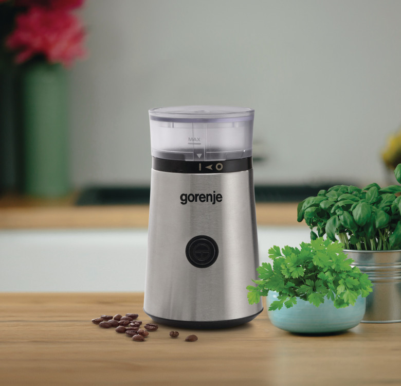 Coffee Grinder SMK150E