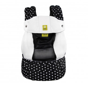 Complete Airflow 6-in-1 Baby Carrier (Spot On)