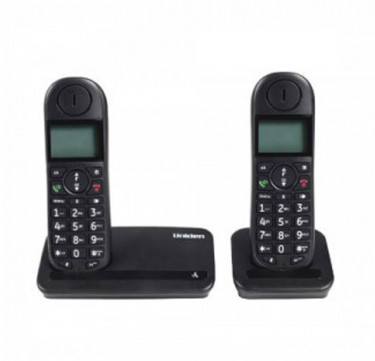 AT4102-2 Cordless Phone Duo