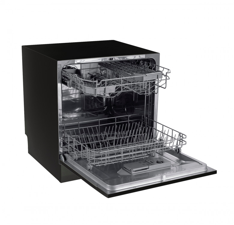 Jumbo Tabletop Dishwasher MAX-002JB (8 Place Settings)