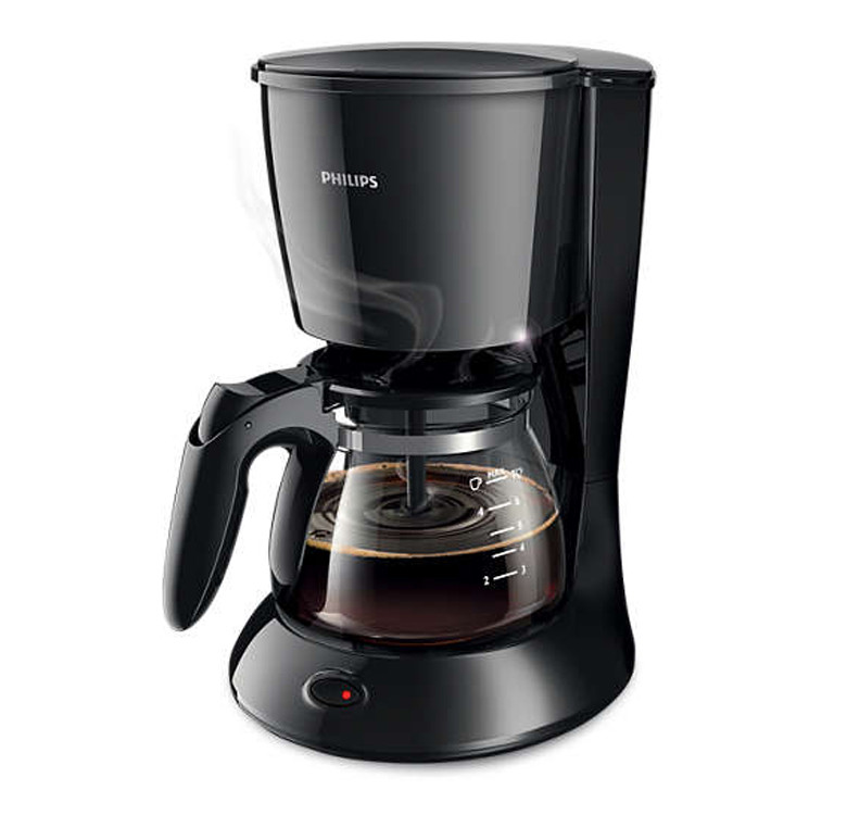HD7431 Daily Collection Coffee Maker