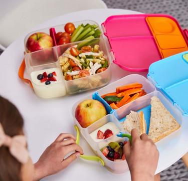 Whole Foods Bento Lunch Box
