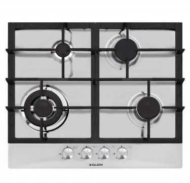 Built in Hobs Electric Hotplate P6140FVKR 60cm