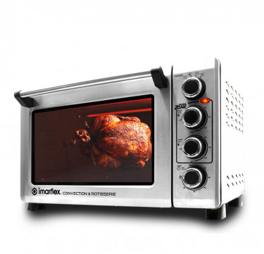 IT-420CRS 3-in-1 Convection Oven