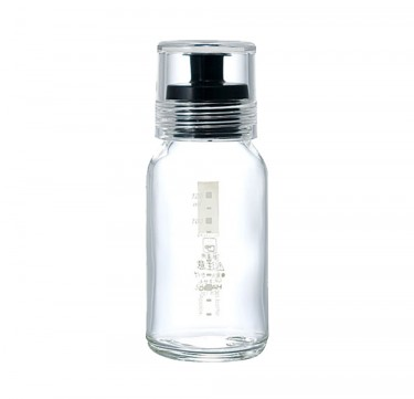 120mL Slim Dressing Bottle