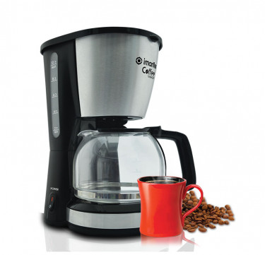 ICM-910S Coffee Maker