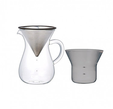 27621 Coffee Carafe Set 600ml