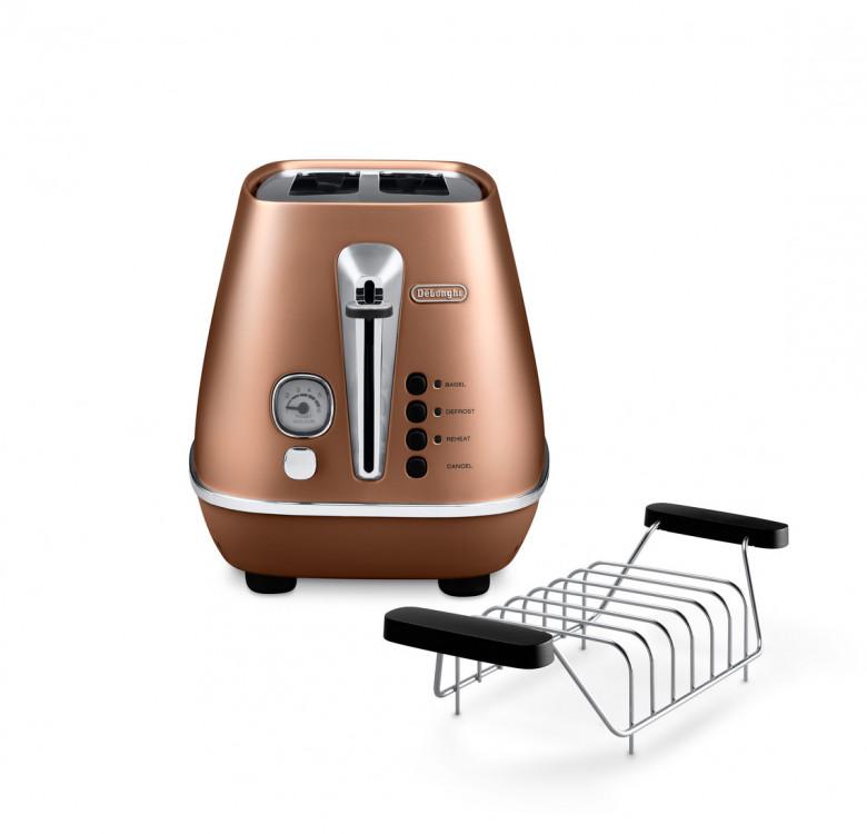 Distinta Toaster CTI 2103