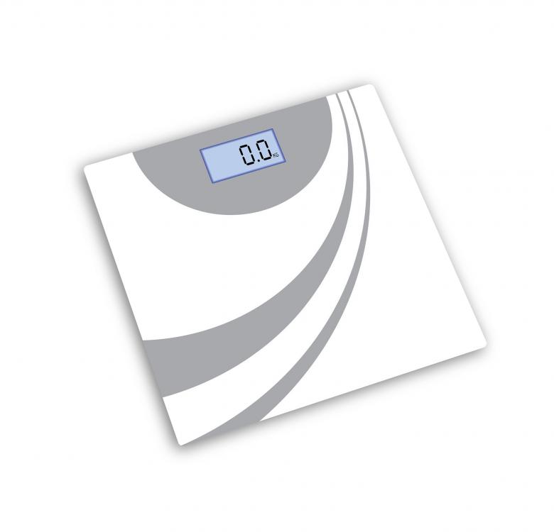 PDS-212B Digital Bathroom Scale