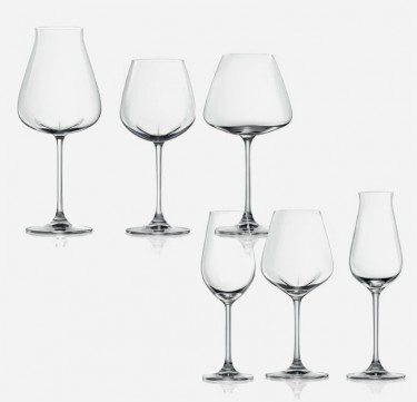 Desire Wine Glasses