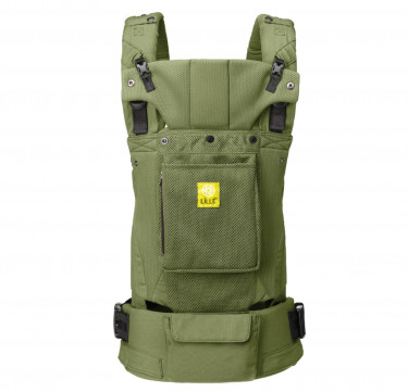 SERENITY Airflow Luxury Carrier (Artichoke)