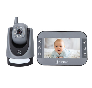 Marathon M350 Model Video Baby Monitor (US/PH Version)