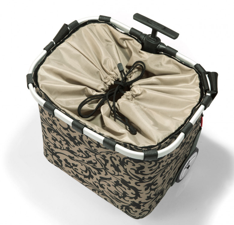 Carry Cruiser Baroque Taupe