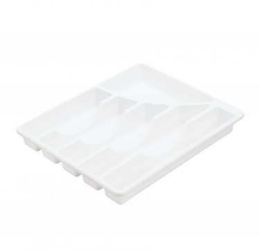 6-Compartment Cutlery Tray S-1575