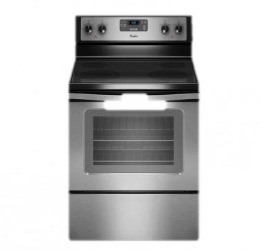 WFE515SOES U.S. Free Standing Electric Cooking Range