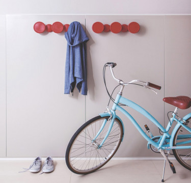 Bola Wall Hanger