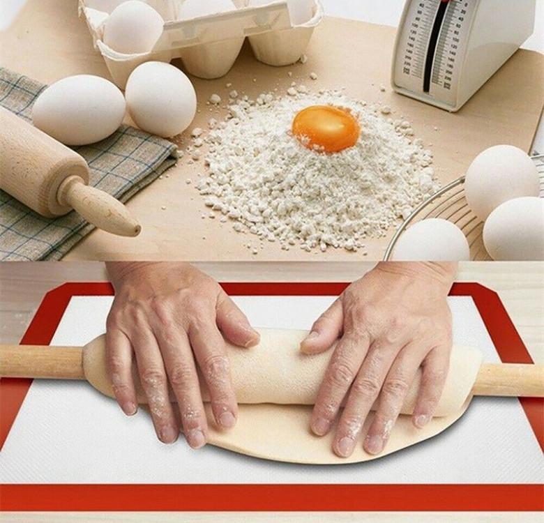 Non-Slip Baking Sheet