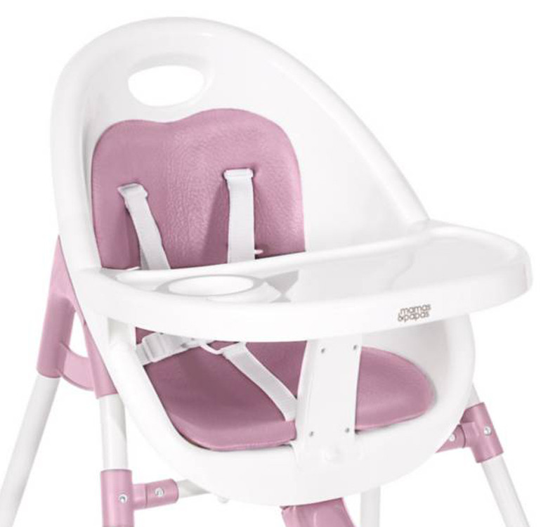 Bop Contemporary Highchair and Junior Seat