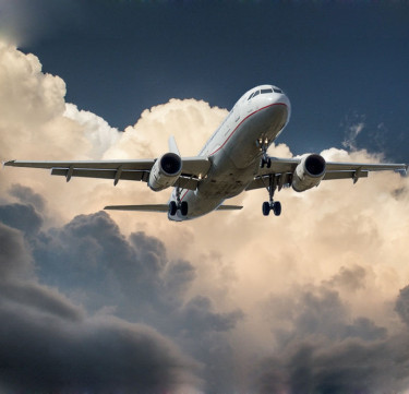 Intercity Airline Tickets