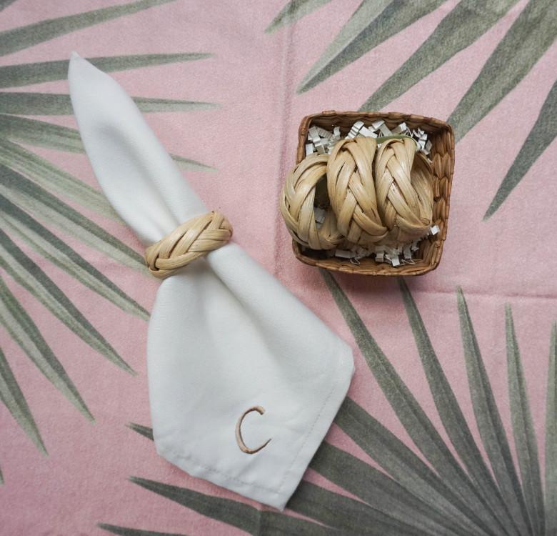 Personalized Adorn Linen & Scent Set