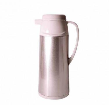 Beige Vacuum Flask