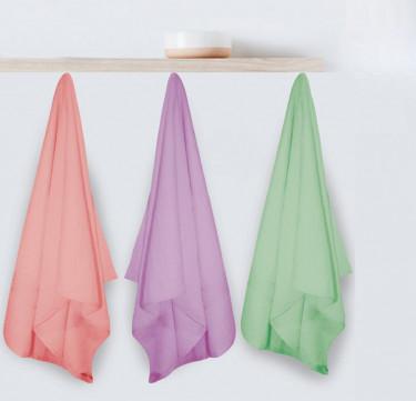 USA Cotton Series 243 Towel Set