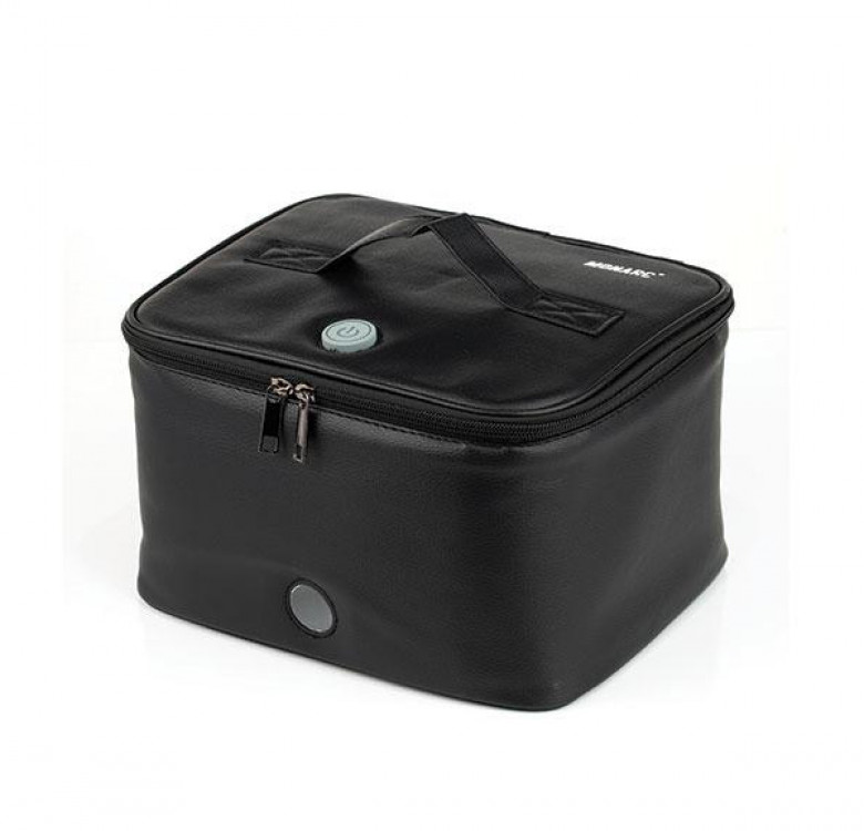 Portable UVC LED Sterilizer Bag