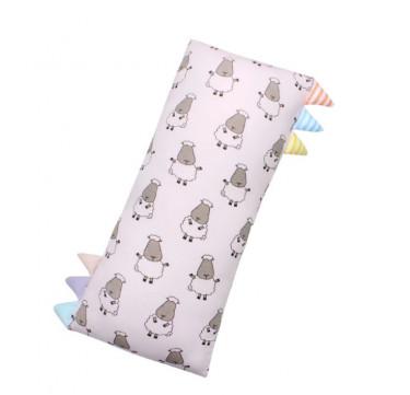 Jumbo Bed Time Buddy Pillow (Big Sheepz)
