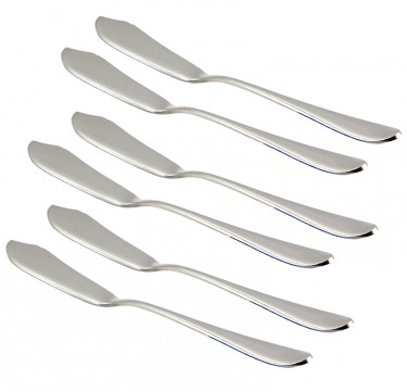 England Fish Knife Set of 6