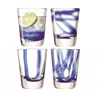 Cirro Tumbler Set of 4