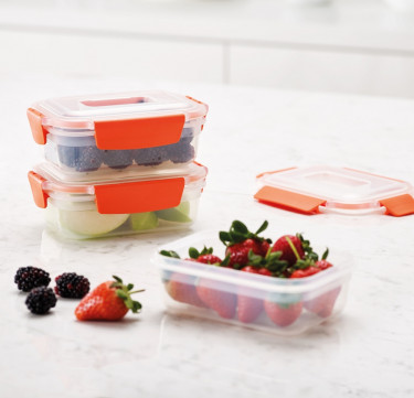 Nest™ Lock Same-Size Containers