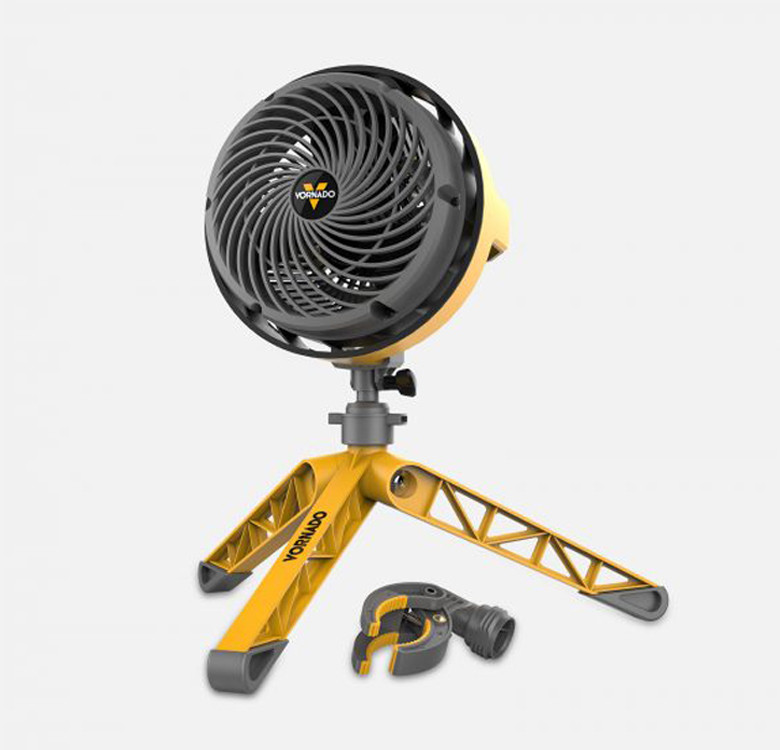 EXO5 Heavy Duty Small Air Circulator