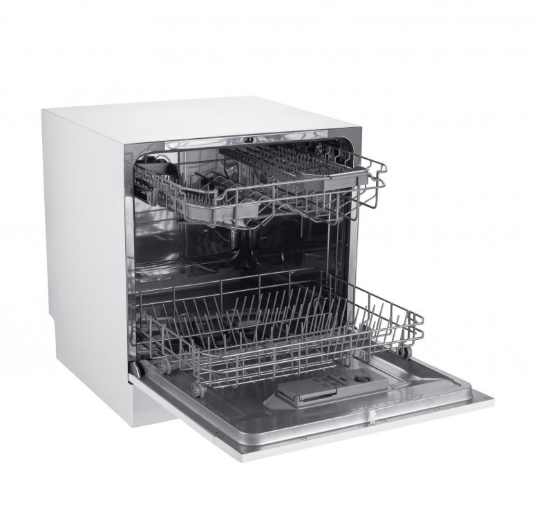Jumbo Tabletop Dishwasher MAX-002J (8 Place Settings)
