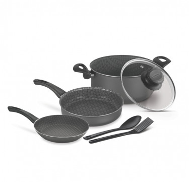 Paris 6-Piece Cookware Set
