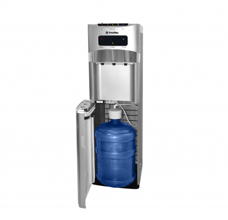 IWD-1160UV Bottom Load Water Dispenser with UVC Water Sterilizer