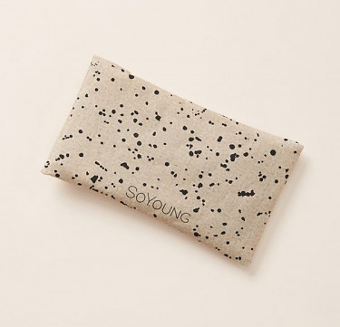 Sweat-proof Ice Pack (Splatter)