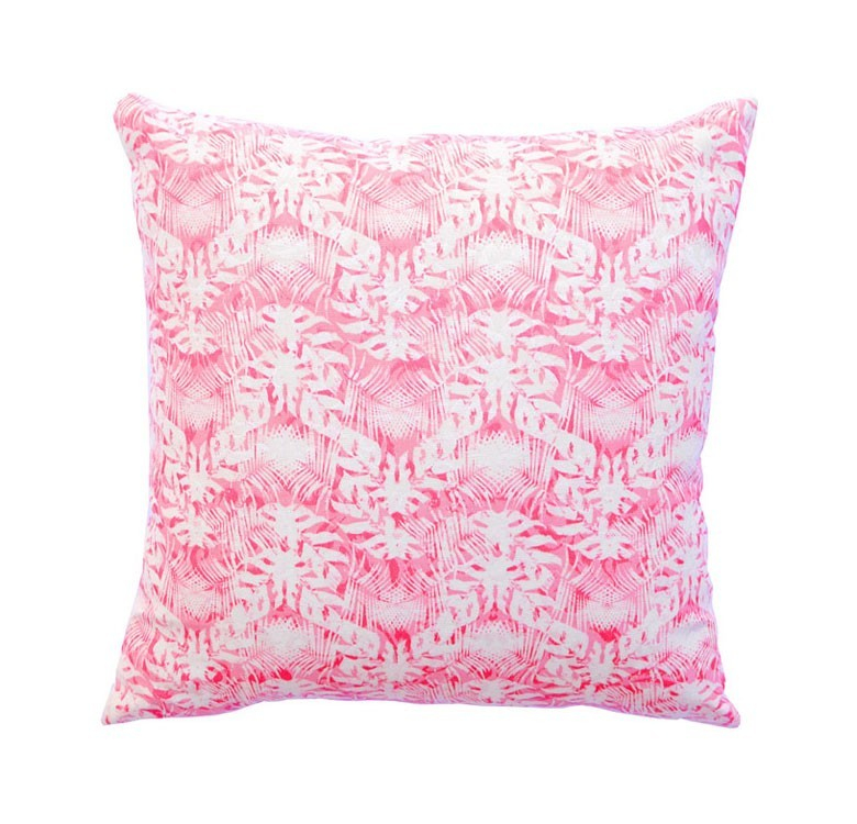 Wahine Pillow Case