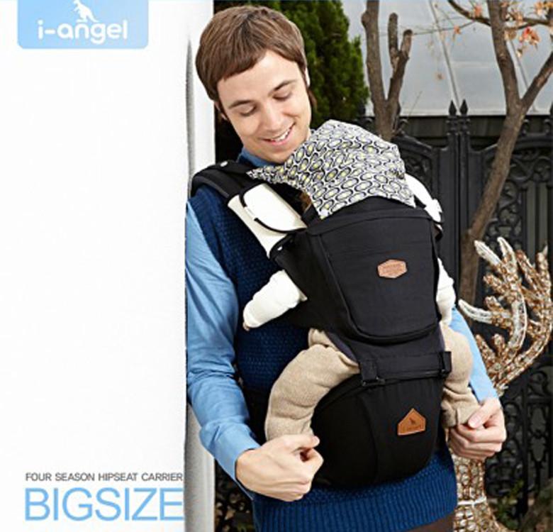 I Angel Hipseat Carrier Big Size