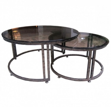 Hombre Nesting Coffee Table