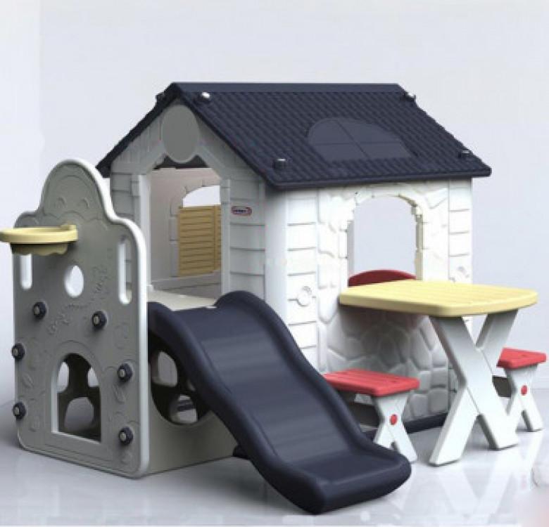 Haenim Toy Fun Park Kids Playhouse