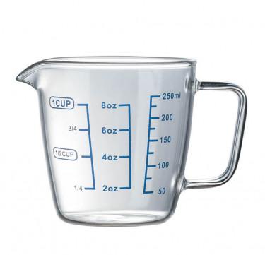 Heat Resistant Measuring Cup