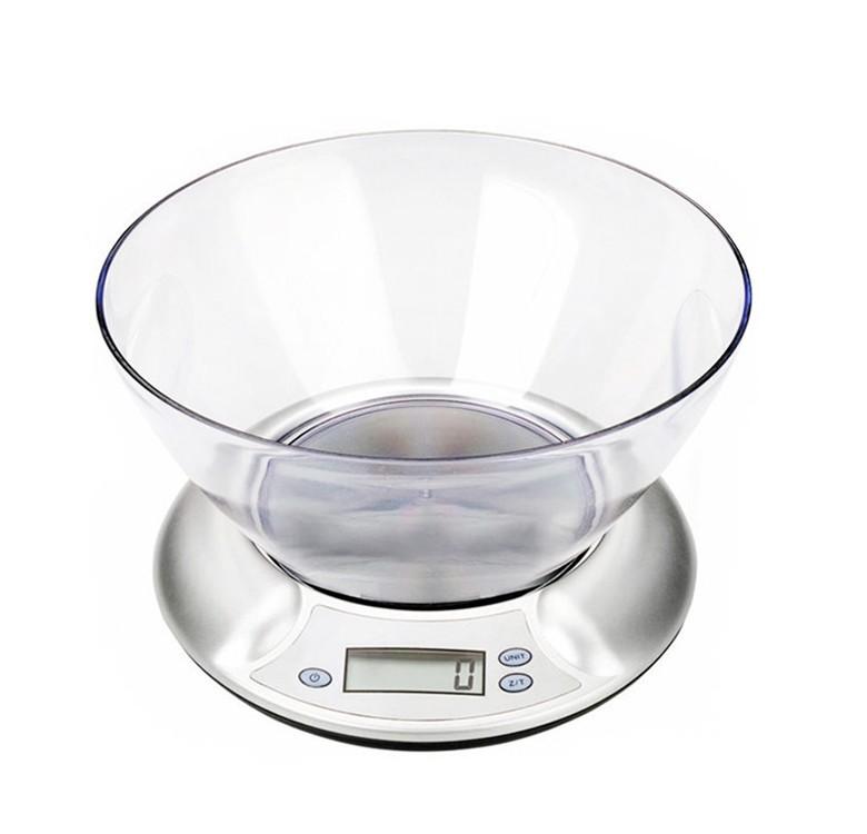 2kg Kitchen Scale