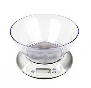 2kg Kitchen Scale